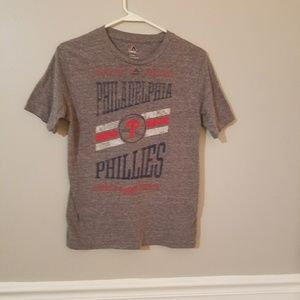Phillies Tee youth